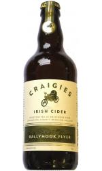 Craigies - The Ballyhook Flyer  12x 500ml Bottles