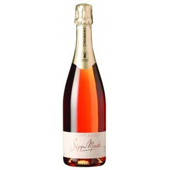 Cremant dAlsace Rosé - Sipp Mack Vins d'Alsace