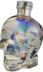 Crystal Head Vodka - Aurora 70cl Bottle
