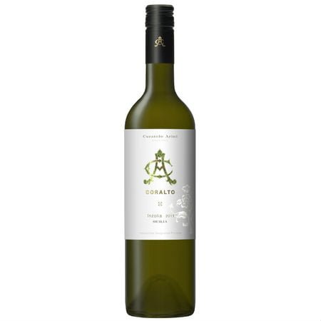 Curatolo Arini – Coralto Inzolia 2011 6x 75cl Bottles