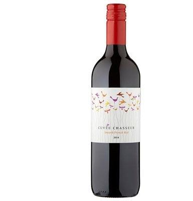Cuvée Chasseur Vin De France