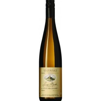 Cuvée des Collines - Sipp Mack Vins d'Alsace