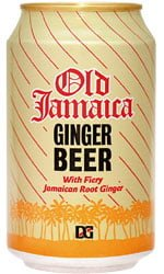 D & G - Ginger Beer 24x 330ml Cans