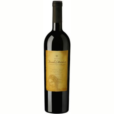 Da Vinci - Brunello di Montalcino 2008 75cl Bottle