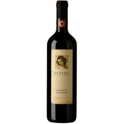 Da Vinci - Chianti Classico 2010 6x 75cl Bottles