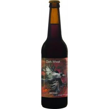 Dark Wheat Økologisk (Eco) - Hornbeer Brewery