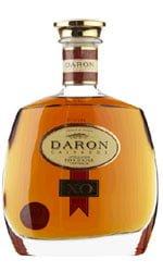 Daron - XO Extra Decanter 70cl Bottle