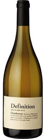 Definition Chardonnay 2014