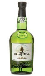 Delaforce - Fine White 75cl Bottle