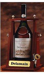 Delamain - Pale & Dry XO Double Magnum & Pouring Cradle 3 Litre Bottle