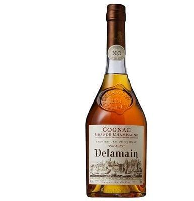 Delamain Pale & Dry Xo Premier Cru Grande Champagne Cognac