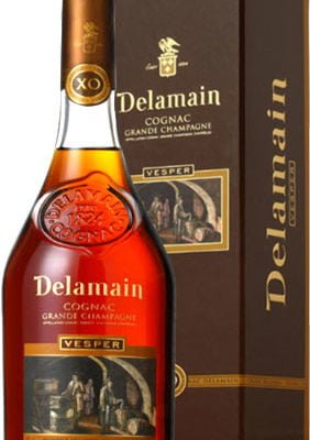 Delamain - Vesper 70cl Bottle