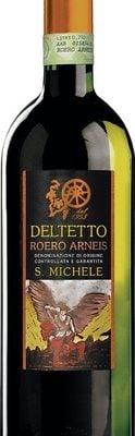 Deltetto - Roero Arneis San Michele 2011 6x 75cl Bottles