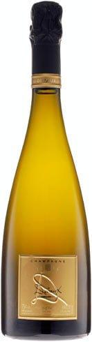 Devaux - D de Devaux La Cuvee NV 6x 75cl Bottles