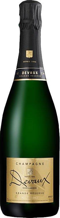 Devaux - Grande Reserve NV 6x 75cl Bottles