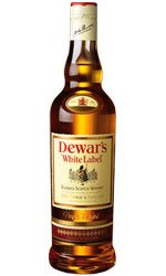 Dewars - White Label 70cl Bottle