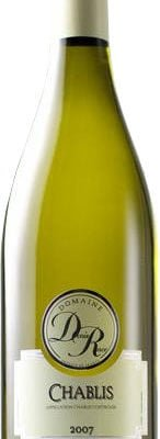 Domaine Denis Race - Chablis 2013 75cl Bottle