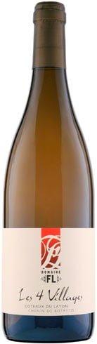 Domaine FL - Coteaux du Layon Les 4 Villages 2009 6x 75cl Bottles