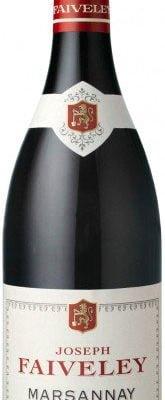 Domaine Faiveley - Marsannay 'Les Echeazeaux' 2012 6x 75cl Bottles