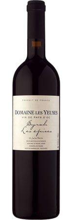 Domaine Les Yeuses 'Les Epices' Syrah 2013