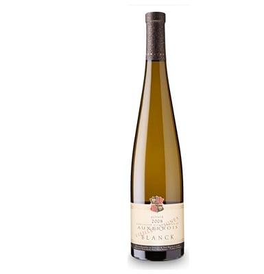 Domaine Paul Blanck Auxerrois Vieilles Vignes