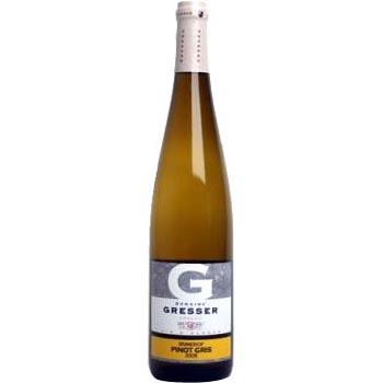 Domaine Remy Gresser - Pinot Gris Brandhof 2013