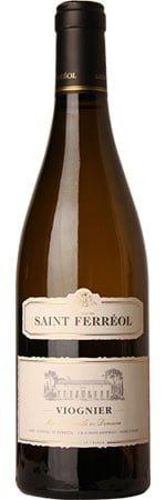 Domaine Saint Ferréol Viognier 2013