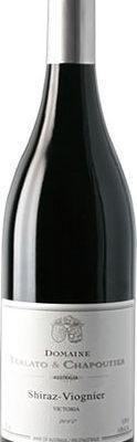Domaine Terlato & Chapoutier - Shiraz Viognier 2011 6x 75cl Bottles