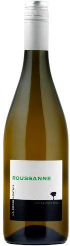 Domaine la Croix Gratiot - Roussanne IGP Pays d'Oc 2014 6x 75cl Bottles