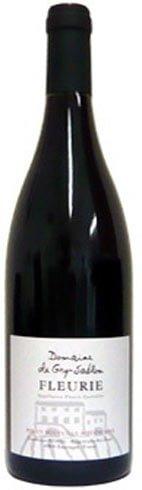 Dominique Morel - Domaine de Gry-Sablon Fleurie 2011 12x 37.5cl Half Bottles