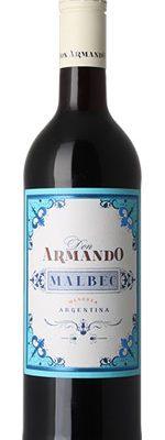 Don Armando Malbec 2014/2015