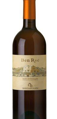 Donnafugata - Ben Rye Passito di Pantelleria 2010 6x 75cl Bottles
