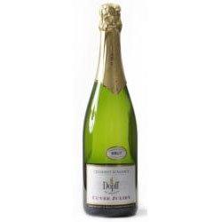 Dopff Au Moulin - Cremant d'Alsace Cuvee Julian Brut NV 75cl Bottle