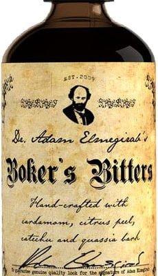 Dr Adam Elmegirabs - Bokers 100ml Bottle