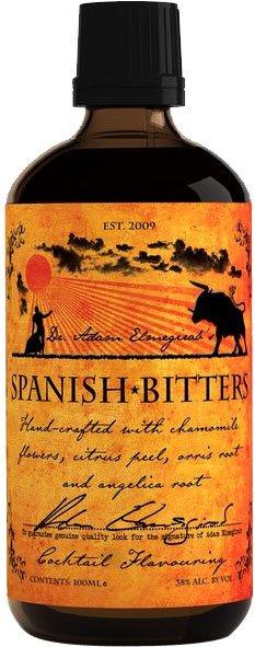 Dr Adam Elmegirabs - Spanish Bitters 100ml Bottle