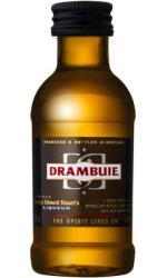 Drambuie - 15 Year Old Miniature 5cl Miniature