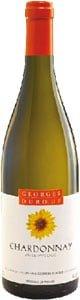 Duboeuf - Chardonnay Vin de Pays d'Oc 2012-13 75cl Bottle