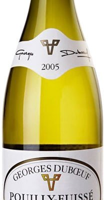 Duboeuf - Pouilly Fuisse