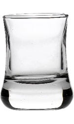 Durobor - Club Shot Glass Glassware - Small
