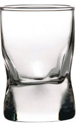Durobor - Duke Shot Glass Glassware - Small