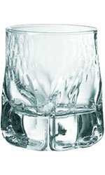 Durobor - Quartz Shot Glass Glassware - Small
