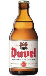Duvel 24x 330ml Bottles