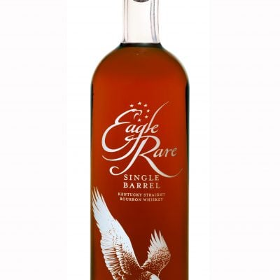 Eagle Rare - 10 Year Old 70cl Bottle