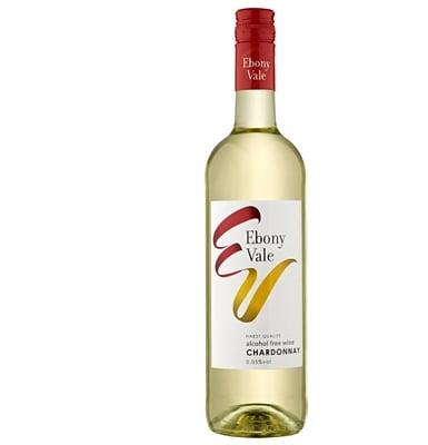 Ebony Vale Alcohol-free Chardonnay