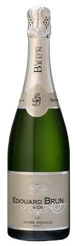 Edouard Brun - Cuvee Speciale Brut NV 6x 75cl Bottles