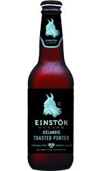 Einstok - Toasted Porter 24x 330ml Bottles