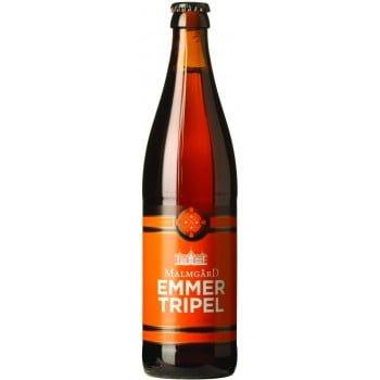 Emmer Tripel - Malmgårds Sädesmagasin Ab