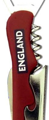 England - Bottle Opener Accessories