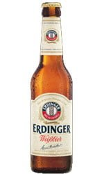 Erdinger - Weissbier 12x 500ml Bottles
