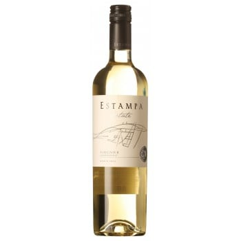 Estate Viognier - Viña Estampa